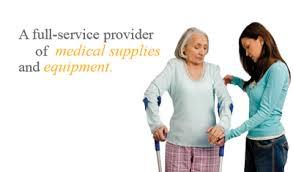 Medical Supply Delivery Service