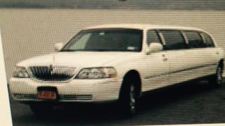 Limousine-Rockland County, NY