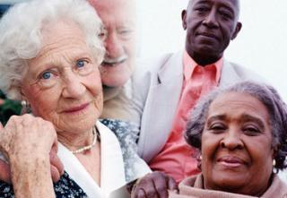 Senior Adult Social ...