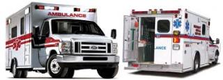 Ambulance Company