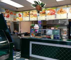 Popular Restaurant F...