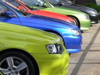 Auto sales repairs