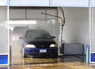 Established Car Wash
