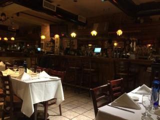 Italian Rest Opportu...