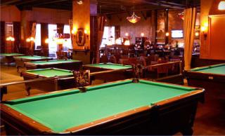 Businesses For Sale-Businesses For Sale-Pool Hall Lounge-Buy a Business