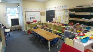 Specialty School