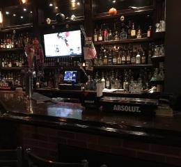 Established Bar & Grill in Kings County, NY