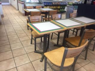 Established Food Court For Sale