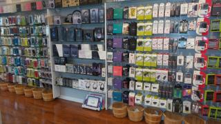 Cell Phone Accessory Store
