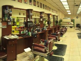 Unisex Hair Cutting in Suffolk County, NY
