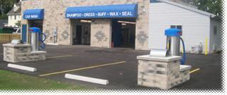 Suffolk County, NY Car Wash For Sale