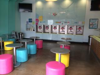 Franchise Yogurt Shop