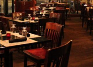 Closed Restaurant Fo...