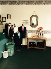 Dry Cleaning Establishment
