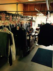 Dry Cleaning Establishment for Sale in Sussex Coun