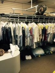 Successful Drycleaning Business