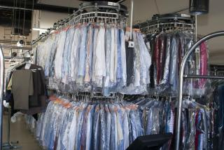 3 dry Cleaners in Suffolk County,NH