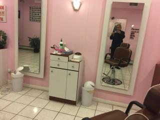 Well Known Beauty Salon