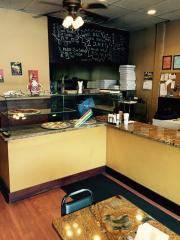 Italian & Pizzeria Restaurant