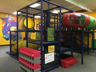 Kids Entertainment Business for Sale in Leigh Coun