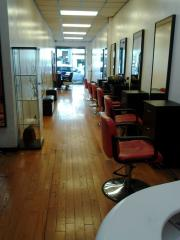 Barber Shop/Salon Op...