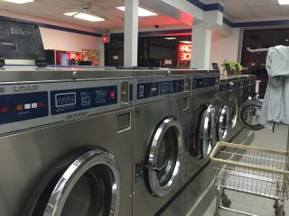 Businesses For Sale-Twenty Yr Old Laundromat-Buy a Business
