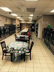 Highly Successful Full-Service Laundromat