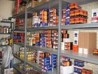 Wholesale Auto Parts Distributor
