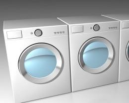 Businesses For Sale-Businesses For Sale-Laundromat Great Location-Buy a Business