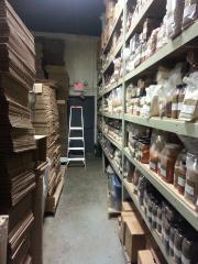 Spice Importer/Distr...