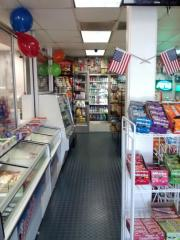 Great potential Deli with property