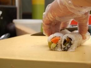 Fantastic Sushi Rest...