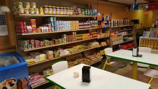 Beautiful Brazilian Market