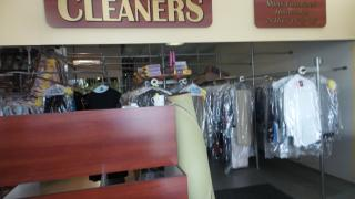 Dry Cleaners For Sal...