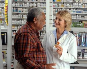 Businesses For Sale-High Vol Pharmacy800 scripts/wk35mil Gross-Buy a Business