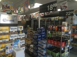 Beer Distributor
