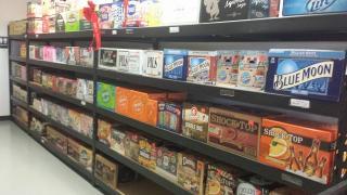 Beer Distributorship