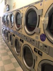 Established Laundromat