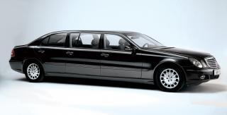 Full-Service Limousine & Car Company