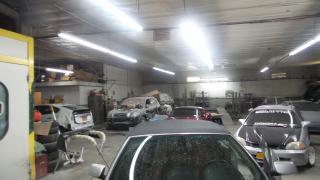 Auto Repairs Collisi...
