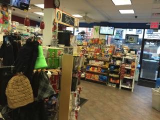 Convenience Store De...
