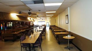Popular Restaurant