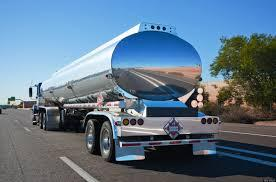 Fuel Delivery Biz