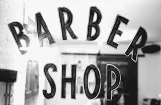Great Barbershop For...