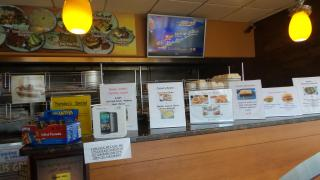 Mediterranean Grill For Sale