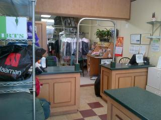 DropOff Dry Cleaner
