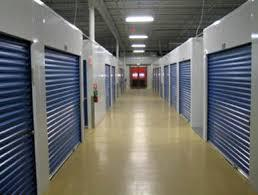 Storage Facility Business