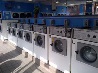 Businesses For Sale-Safe Harlem Laundry-Buy a Business
