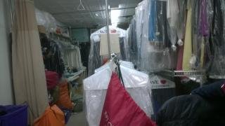 Dry Cleaner Drop store