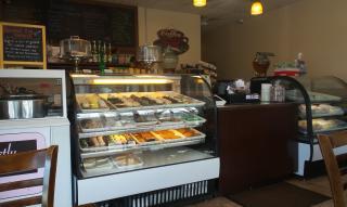 Dessert Store